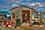 Long Island Boat House