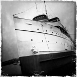 Great Lakes Steamer, Saugatuck, MI