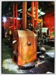 The Machine, Bloomington, IN