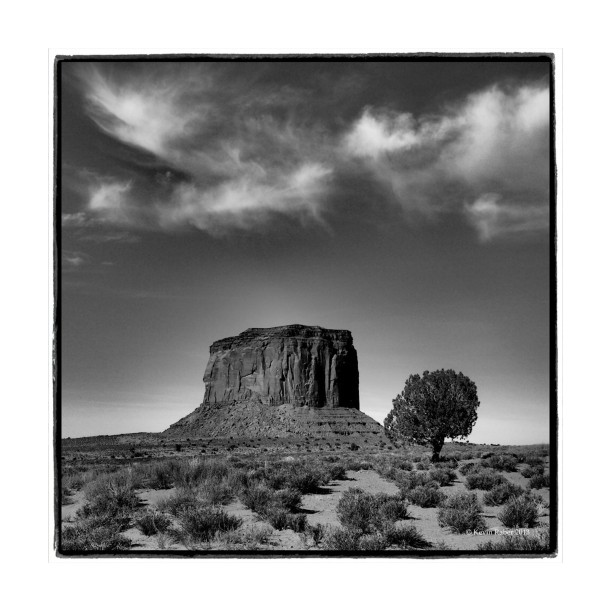 Another Monument Valley Image