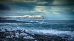 Icebergs On The Beach, Iceland