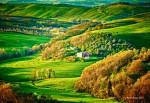 Tuscany Valley
