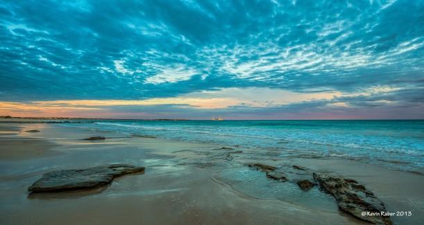 Sunrise, Broome, Austrailia
