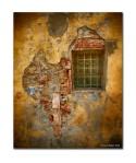 Tuscany Village Wall