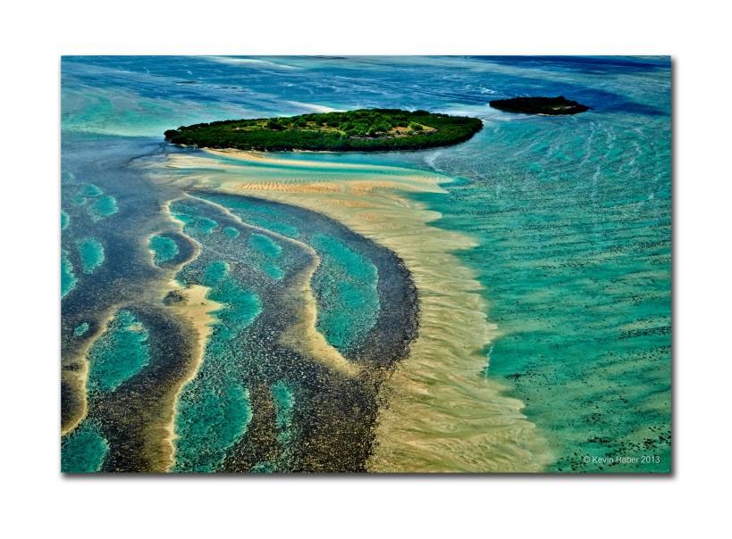 Montgomery Reef, Austrailia