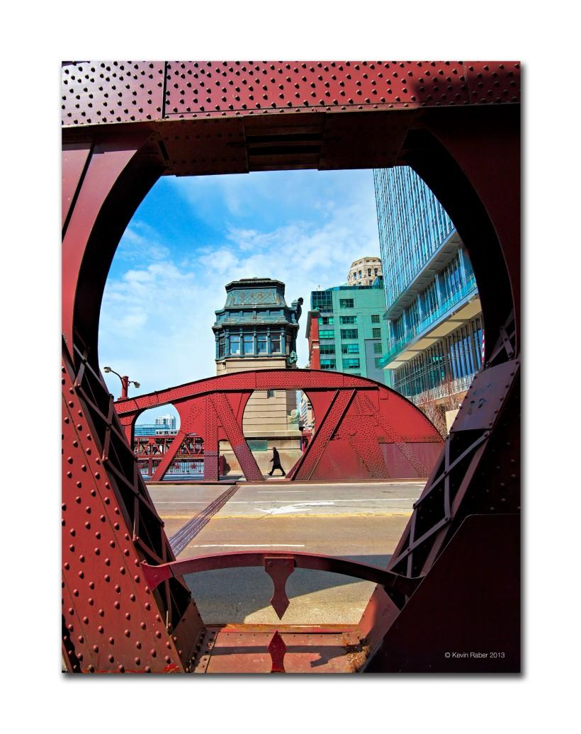 Chicago Street Iron