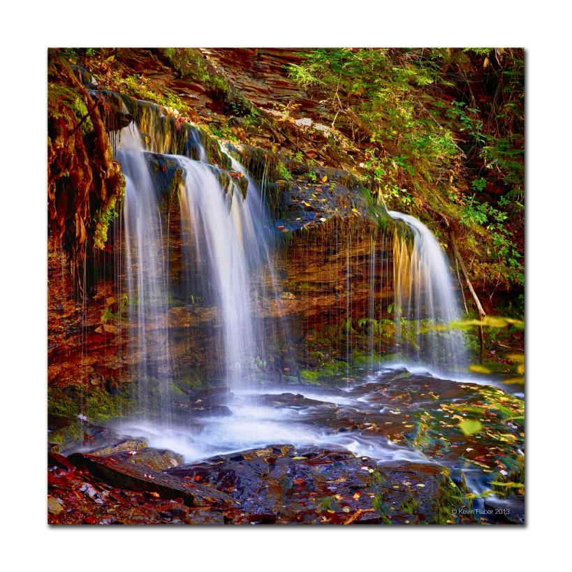 Rickets Glen, Pennsylvania