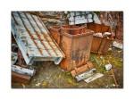 131 rusty buckets 3332