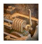 167 screw gear 4112