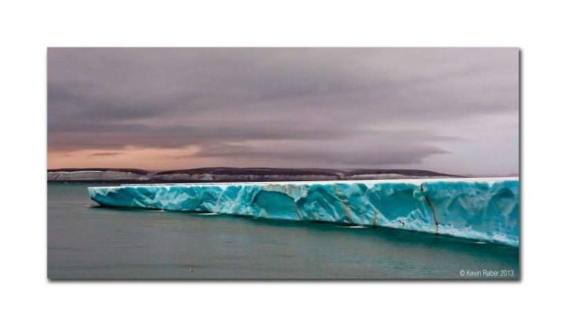 Ice, Glacier, Svalbard, Norway, The Arctic