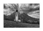 Dolomites 30 bw