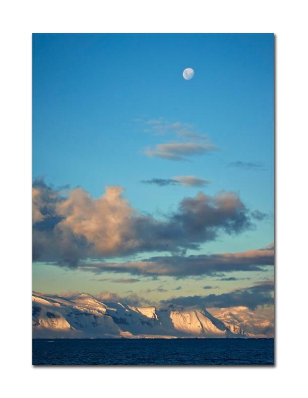 antarctica landsape 8