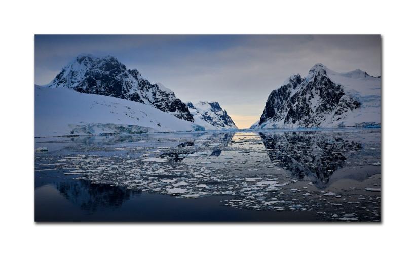antarctica landscape 14