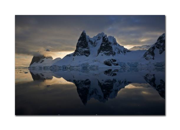 antarctica landscape 16
