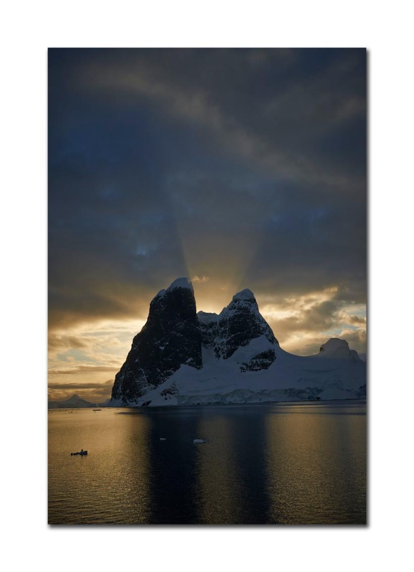 antarctica landscape 17