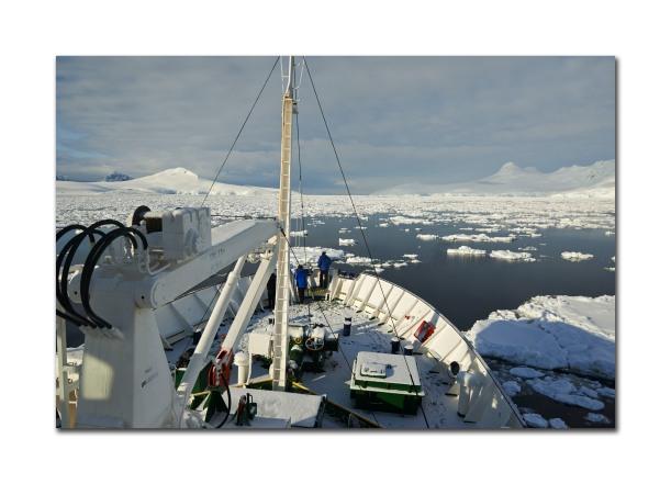 antarctica landscape 48