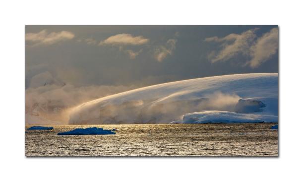 antarctica landscape 9