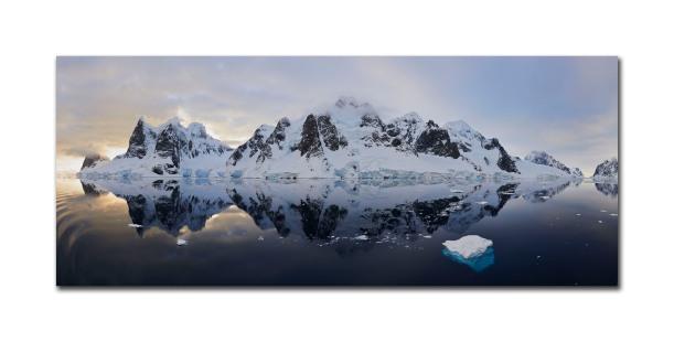 antarctica landscapes 6