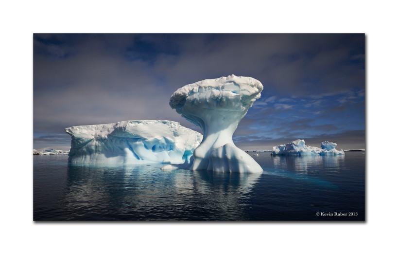 Iceberg 2013