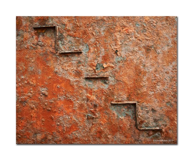 Antarctica Rust
