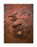 rusty valve 1
