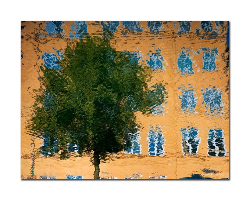 Copenhagen Reflection