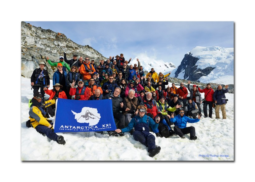 Luminous-Landscape Antarctica 2014 Workshop