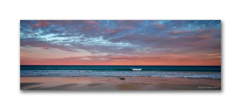 Sunset - Broome, Australia