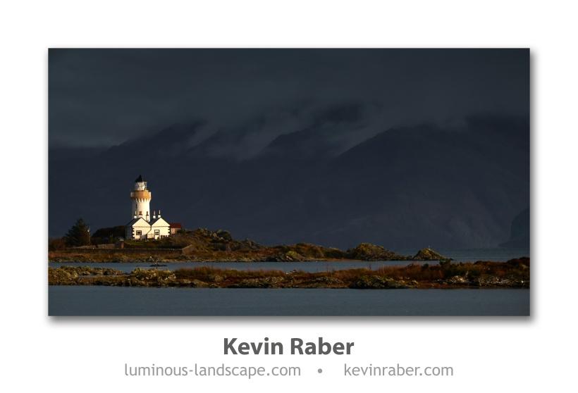 Lighthouse Isle Of Skye