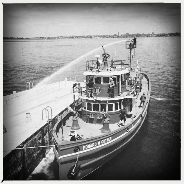 Buffalo Fireboat