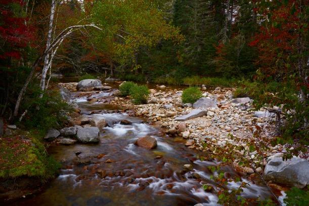 Stream, New Hampshire